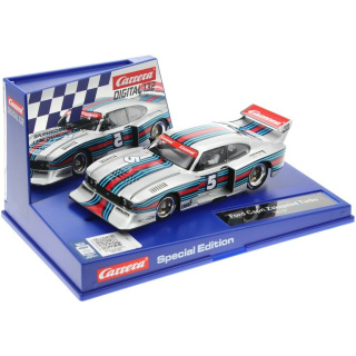Carrera Digital 132 Special Edition Ford Capri Idee & Spiel